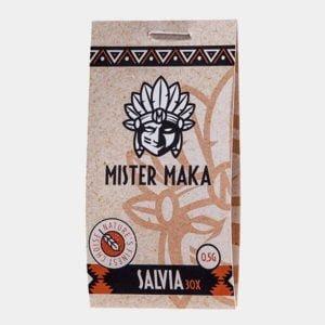 Mister Maka - Salvia - 0.5g - 30x