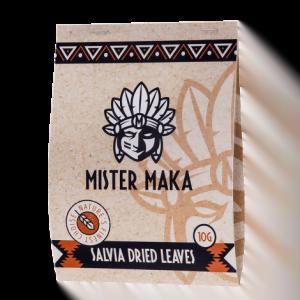 Mister Maka - Salvia leaves - 10g