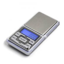 Digital scale 0.01-200g auto calibration (batteries included)