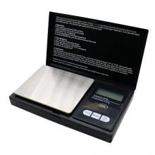 Digital scale 0.01-200g multi-function auto calibration (batteries included)