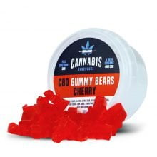 Cannabis sweets