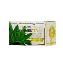 Cannabis teas