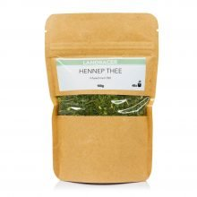 Landracer - Hemp 2% CBD Tea (100g)