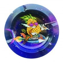 Best Buds - Superhigh Pineapple Express Metal Ashtray