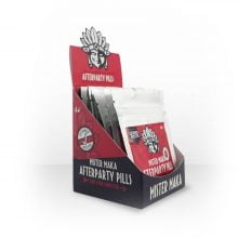 Mister Maka - Afterparty pills - 10packs/display