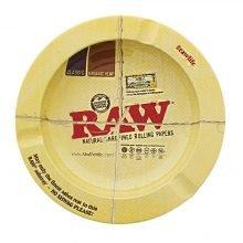 RAW Original Metal Ashtray
