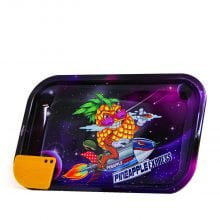 Best Buds - Superhigh Pineapple Express Large Rolling Tray