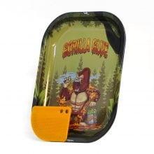 Best Buds - Gorilla Glue Large Rolling Tray
