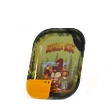 Best Buds - Gorilla Glue Small Metal Rolling Tray