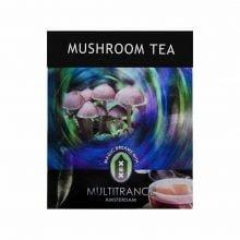 Mushroom Tea Dispenser THC Free (100bags/display)