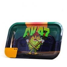 Best Buds - Mission AK47 Large Rolling Tray